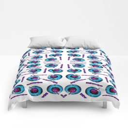 maestro 1 Comforters