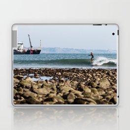 Grom hangin 10 Laptop & iPad Skin