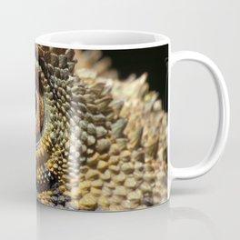 Eastern Water Dragon Coffee Mug