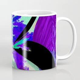 Temporal Warp Coffee Mug