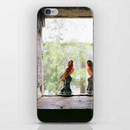 Chatty iPhone Skin