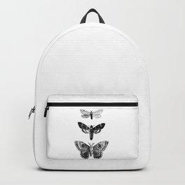 Vintage Butterflies Backpack