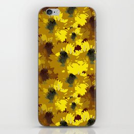 Busy Bee Design iPhone Skin