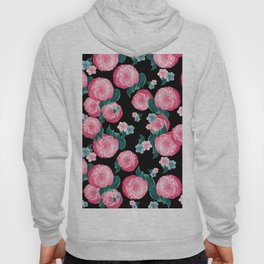 Spring Floral Dream #4 #decor #art #society6 Hoody