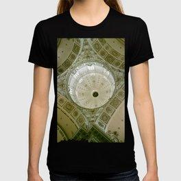 Looking Up Theatine Church, Munich  T-shirt