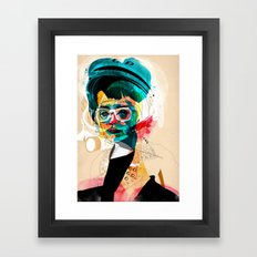 270113 Framed Art Print