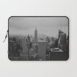 New York Bby Laptop Sleeve