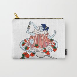 Jello Girl Carry-All Pouch