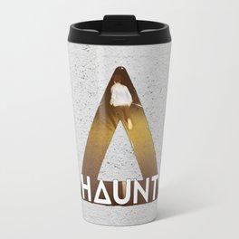 Bastille #1 Haunt Travel Mug