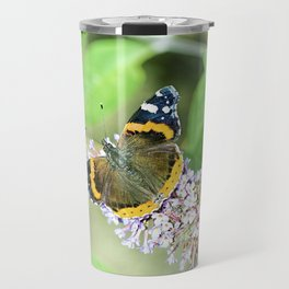 Butterfly VIII Travel Mug