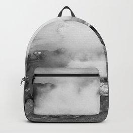 Hot spring Backpack