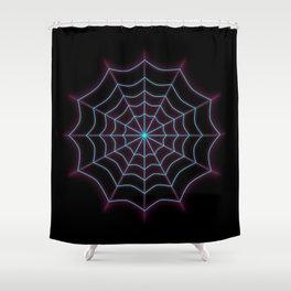Twilight Web - Gwen Shower Curtain
