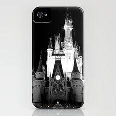 Where Dreams Come True Slim Case iPhone (4, 4s)