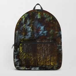 My Rusted Soul Backpack