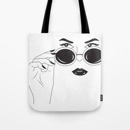 Onto the Next Tote Bag