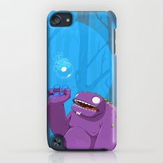 Ghost of Mello Marsh Slim Case iPod touch