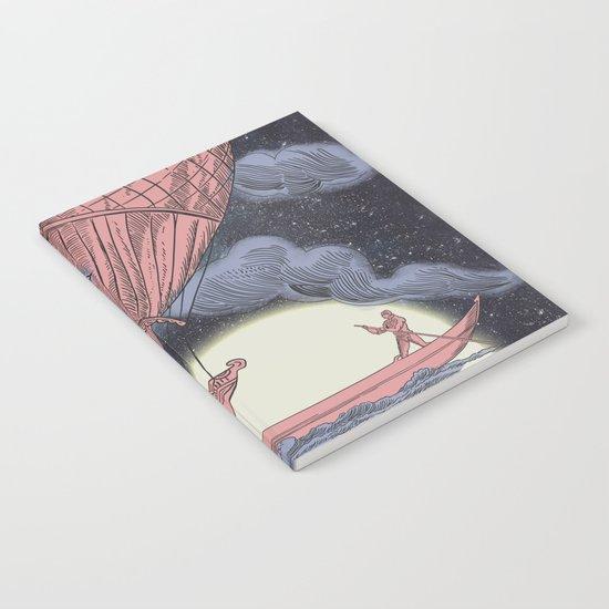 Tough Day Notebook
