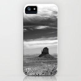 The Wild West iPhone Case