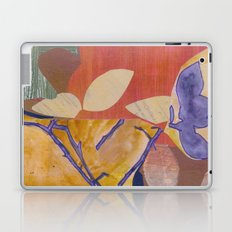 Autumn Dance IV Laptop & iPad Skin