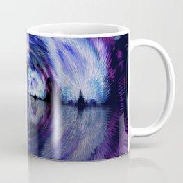 A Blue Azalea Layer v.2 Coffee Mug