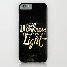 The Light iPhone 6s Slim Case