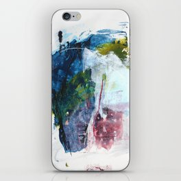 A Place For You iPhone Skin
