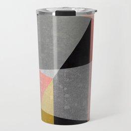 Canvas #1 Travel Mug