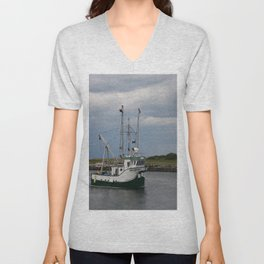 Homeward Bound Unisex V-Neck