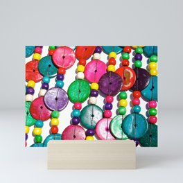 Rosi 2 Mini Art Print