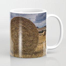 Chillenden Fields Coffee Mug