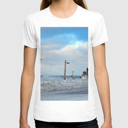Mean Tides T-shirt