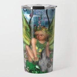 Angelica Travel Mug