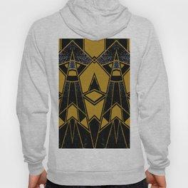 Geometric #635 Hoody