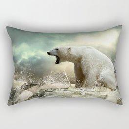 Approve It Rectangular Pillow