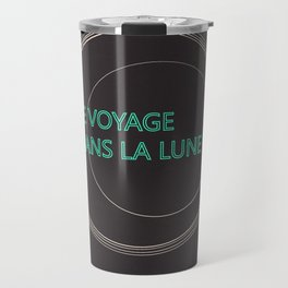 La Lune Travel Mug