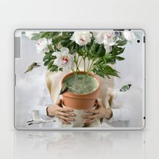 Peony Tree Laptop & iPad Skin