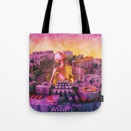 H.E.R. Tote Bag