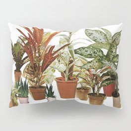 It's a Jungle Out There Pillow Sham