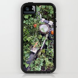 Nature Always Prevails iPhone Case