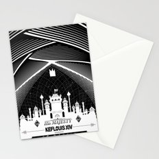 Prince of Persia Stationery Cards