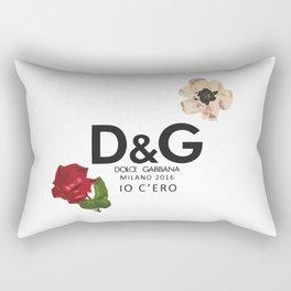 Dolce Gabbana Rectangular Pillow