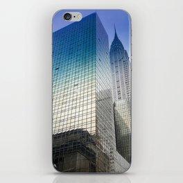 NYC Skyscraper iPhone Skin