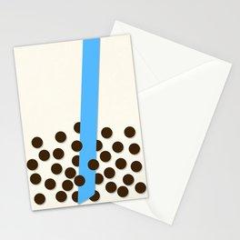 Original Milk Tea Stationery Cards