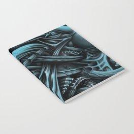 Bio Notebook