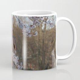 Emory & Henry Flowers Coffee Mug