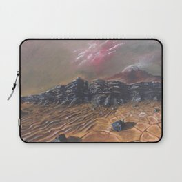 Sands of Mars Laptop Sleeve