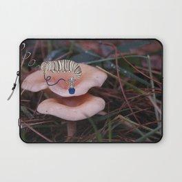 Alice in Wonderland - Caterpillar Laptop Sleeve