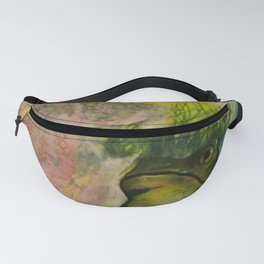 Hair of the Frog Fanny Pack