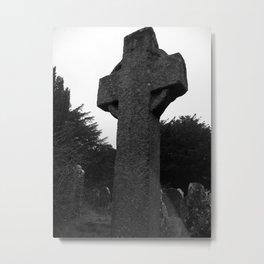 Have a little Faith Metal Print