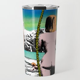 Totally different Travel Mug